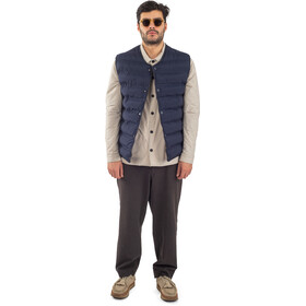 Welter Shelter Lofty Bodywarmer Men, navy